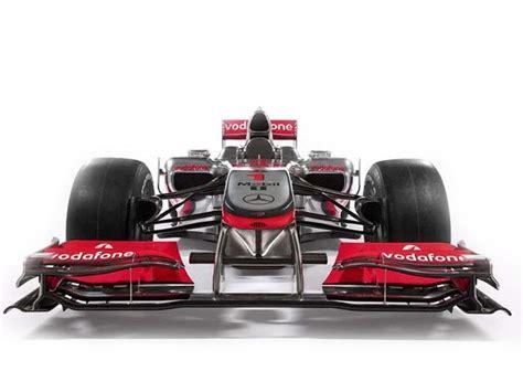 auto cyber center  mp  mclaren formula  car
