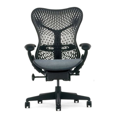 mirra chair herman miller for the home