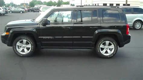 New 2011 Jeep Patriot Sport At Lochmandy Motors