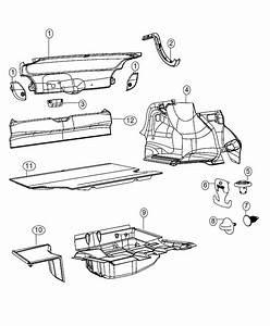 2017 Dodge Charger Srt 392 6 4l Hemi Srt V8 Loop  Cargo