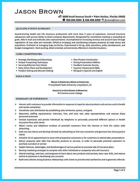 Areas Of Expertise On Resume by Strong And Convincing Areas Of Expertise Resume To Make You Accepted