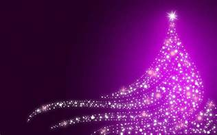 wallpaper christmas lights xmas tree purple hd celebrations christmas 4416