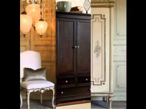 Bedroom Armoire Ideas Youtube