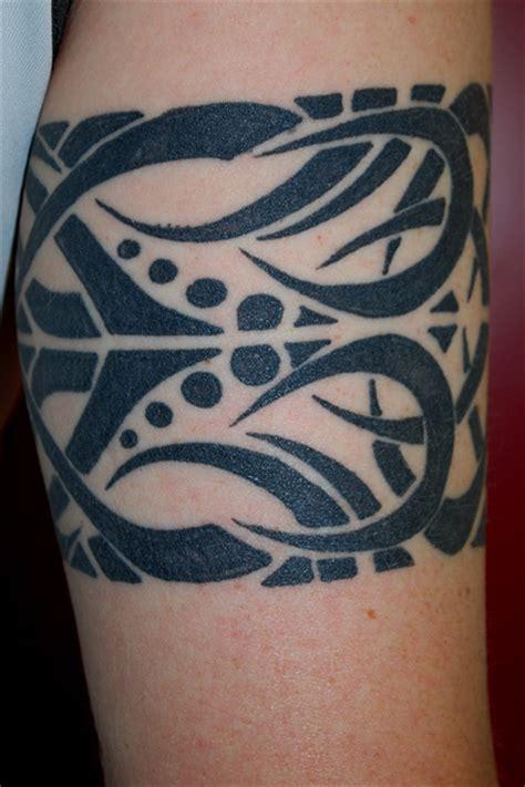 Tatouage Bracelet Tribal  Tatouage Bracelet Sur