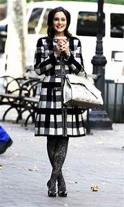 Gossip Girl Lo Stile Di Blair In The Townie Modalizer