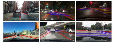 Uc Berkeley Open-sources Bdd100k Self-driving Dataset