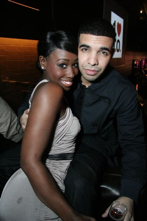 Drake S Ex Girlfriends And Lovers Rolling Out