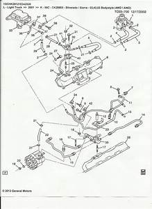 Questions About The Duramax Fuel System