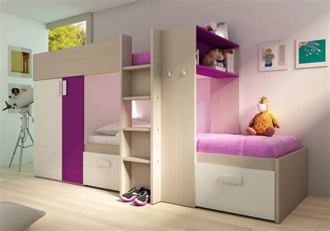 lit superposé avec bureau intégré conforama beds and more slaapland kidz teenz
