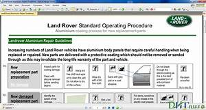 Land Rover Discovery 4 Owner Wiring Diagram