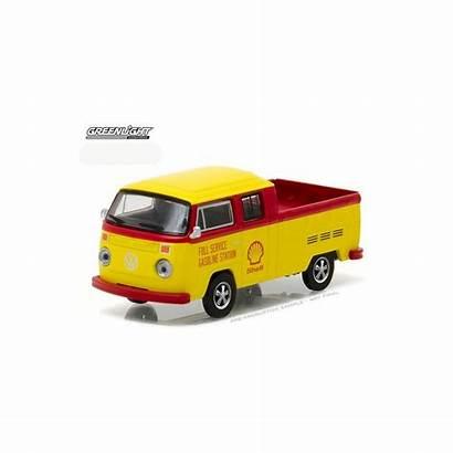 Double Volkswagen Dub Pick Vee Cab Type