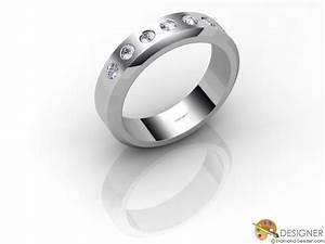 gay mens wedding ring designer diamond flat court With gay mens diamond wedding rings