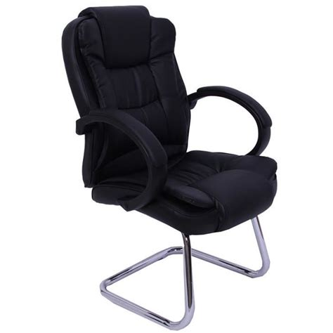 chaise de à roulettes chaise de bureau sans roulettes