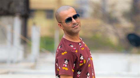 'tenali Rama' Has Been A Life-changing Journey For Me