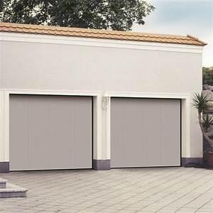 porte de garage coulissante guttomat travaux et With guttomat porte de garage