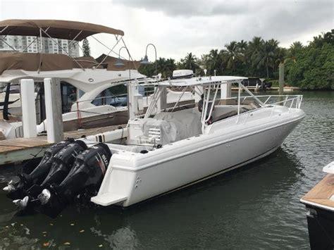 Intrepid Boats Warranty intrepid 377 wa engine warranty boats for sale