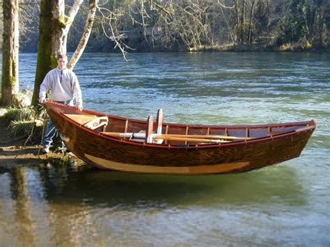 Drift Boat Measurements by House Woodworking And Gardening Family
