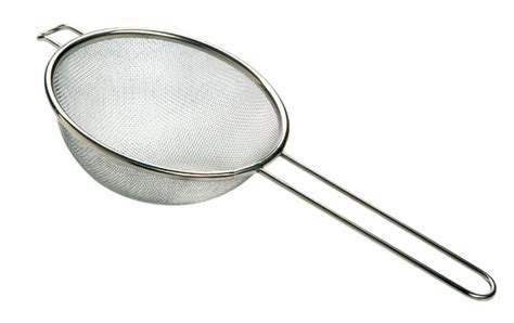 small strainer matfer usa kitchen utensils
