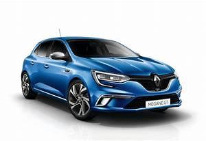 Next Renault Megane Renault Sport Could Reclaim Fwd