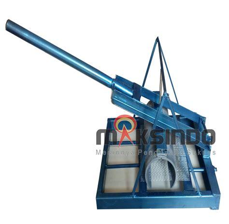 Sembada Mesin Alat Pemotong alat pemotong kerupuk lontongan manual toko mesin maksindo