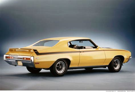 Buick Gsx Stage 2 by 8 Valuable Buicks Yes Buicks 1970 Buick Gsx