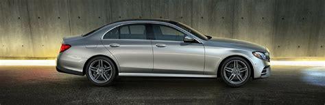 E300 Garage Door Opener by 2017 Mercedes E Class Interior And Exterior Updates