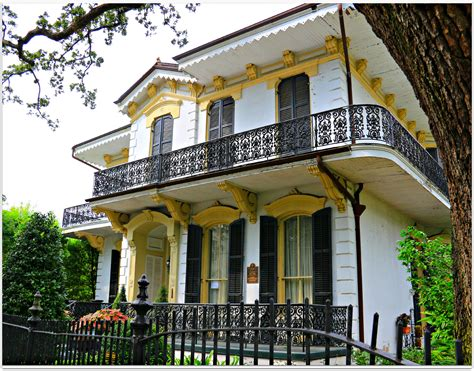 new orleans garden district homes for 5 historic cities to inspire your home decor homedesignboard