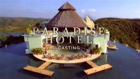 W rajskim hotelu na zanzibarze kilkunastu singli podejmie. Potwierdzamy plotki: rozpoczynamy polską edycję Paradise Hotel! - YouTube