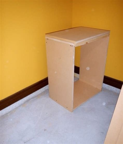flip  workbench  cabinets  dannorocks