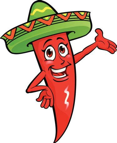 chili pepper clipart mexican food clipart jalepino clipground