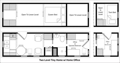 efficient small home plans easy tiny house floor plans cad pro