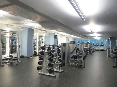 gym picture  jw marriott chicago chicago tripadvisor