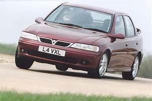Vauxhall Vectra Mk1