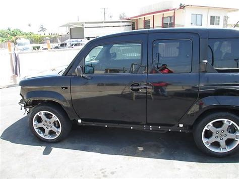 Purchase Used 2009 Honda Element Sc Sport Utility 4-door 2
