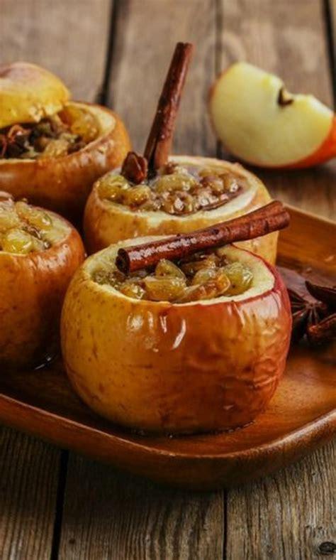 dessert au pommes rapide les pommes au four en 46 photos et quelques vid 233 os utiles archzine fr