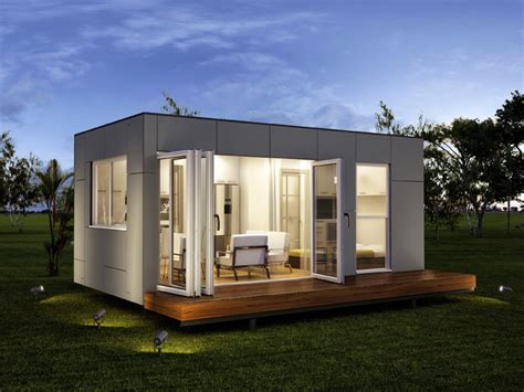 rennes  bedroom granny flats modular home