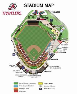 Brewers Stadium Seating Chart Seating Chart Arkansas Travelers Content