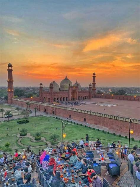 Beauty of Lahore : pakistan