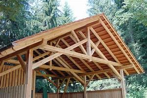 galerie With französischer balkon mit garten blockhaus rundholz