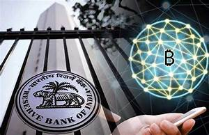 Reserve Bank Of India  Rbi  Discredits Blockchain And
