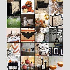 Pinterest Wednesday 20 Diy Decorations For Halloween