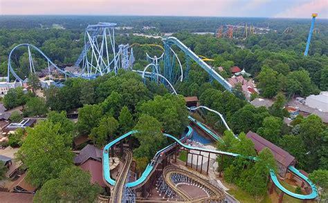 Virginia Theme Park & Water Park  Busch Gardens Williamsburg