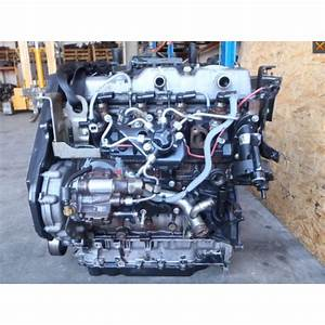 Engine  Motor Ford 1 8 Tdci 115 Ch Kkdb 101000 Kms