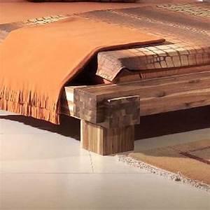 Home 24 Bett : massivholzbett cali akazie massiv home24 ~ Frokenaadalensverden.com Haus und Dekorationen