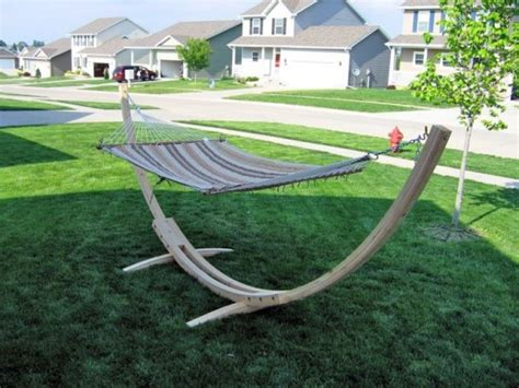 diy hammock stand plans 15 diy hammock stand to build this summer home and