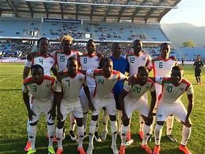Jeux De Footballeurs : jeux africains bonne entame des etalons footballeurs les boxeurs limin s ~ Medecine-chirurgie-esthetiques.com Avis de Voitures