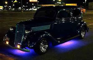 Interior Car Neons
