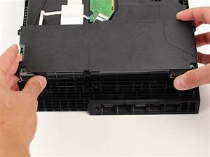 Playstation 4 Power Supply Replacement