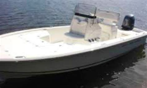 Quality Of Sea Pro Boats by Rent 24ft Quot El Pescador Quot Fishing Boat In Galveston Texas
