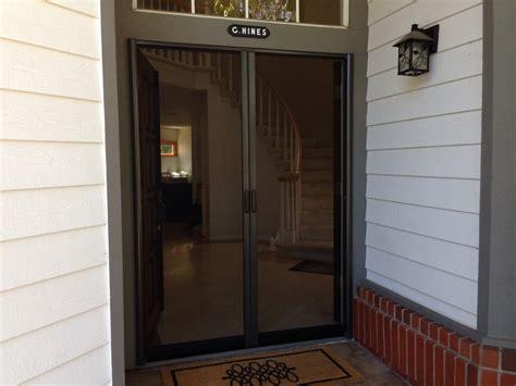 sliding screen door door doors outstanding retractable sliding screen door sliding